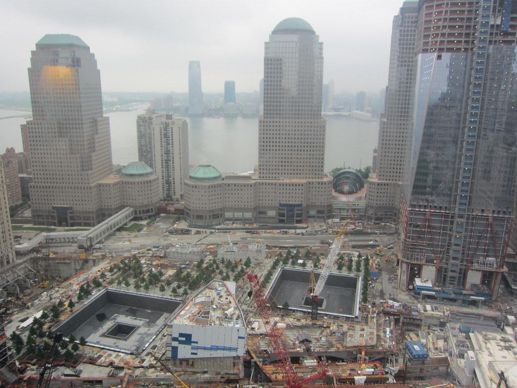 1 Liberty Plaza 35th Floor