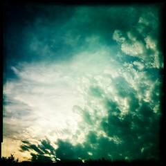Kansas Dawn by Jason Willis