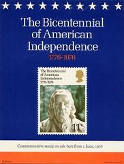 Bi-Centenary