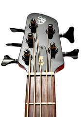 my BoY #2_1164 (trimmer741) Tags: music electric bass 5 whitebackground musical string tension ssd intrument stuartspectordesign