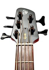 my BoY #2_1164 (trimmer741) Tags: music electric bass 5 whitebackground musical string tension ssd intrument stuartspectordesign