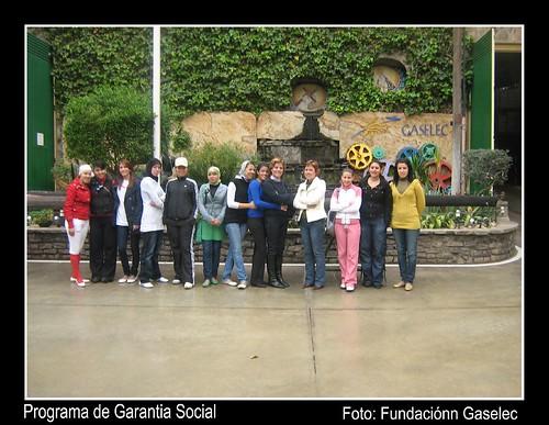 programas garantia Social