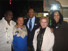 Obama Fundraiser at Joseph Home, NJ 056