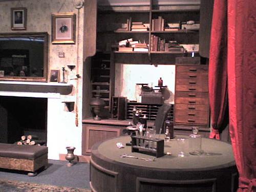 Escritório do Darwin by suleroy.