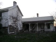 Dallasburg, Ohio (cziffra1) Tags: county ohio house abandoned farmhouse rural decay farm forgotten warren dallasburg