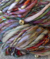 jingle jangle handspun