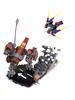 Right side (Adrian Florea) Tags: black war post lego fantasy bandwagon apocalyptic moc fabuland caveracer frogspace