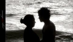 Forever In Love... (saiju sreedharan) Tags: life india nikon beachlife kerala coolpix inlove p5100 saijusreedharan