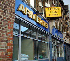 Picture of Arments, SE17 2AX