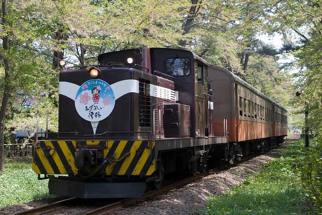 Tsugaru Railway-10