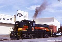 CMRR 401 at Boice Dairy, Kingston, NY (ovondrak) Tags: kingston alco catskillmountain cmrr