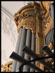 Trompetera (Canoso.) Tags: music organo msica cdiz orgel pipeorgan orgue canoso