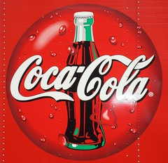 Coca-Cola (Svadilfari) Tags: metal truck circle drink ad beverage coke pop company lorry sphere delivery vehicle cokebottle cocacola tonic advertisment softdrink sodapop deliverytruck advertise logoredthe