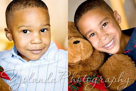 Teddy Bear Boys