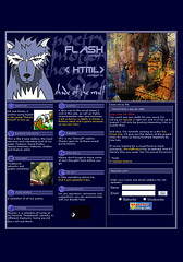 Ironwulf: Shade of Wulf 2001