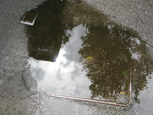 West Village Puddle