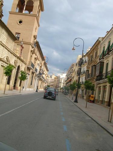 Jaén un destino para tu viaje