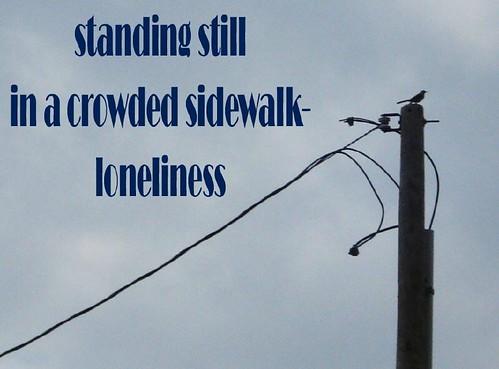 standingstill