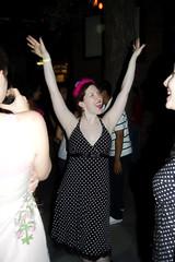 yay! (lindsey.pop) Tags: thepearl 2008 birthdaydancing
