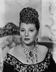 F9125 (LionessOfBroadway1959) Tags: people beauty tallulah portraits 1 prominentpersons wealth bankhead costumeclothingandfashion headandshouldersportraits filmandtelevision movieandtelevisionstills tallulahbankhead