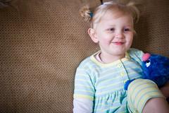 Eleanor Johanna is Two!