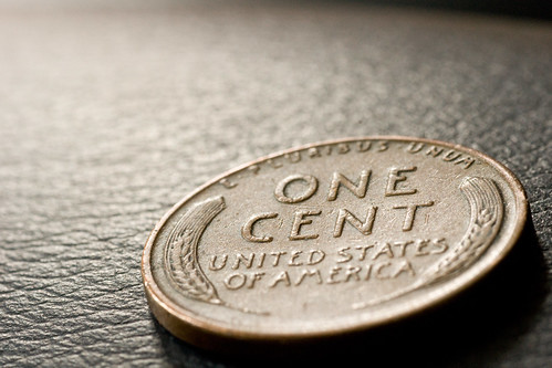 My One Cent