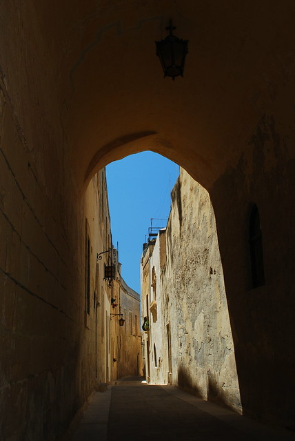 Medina, Malta