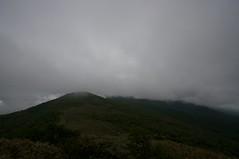 前目国内岳