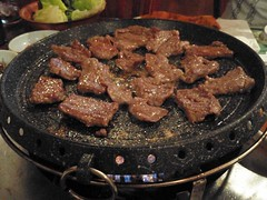 Jang Tuh Korean BBQ