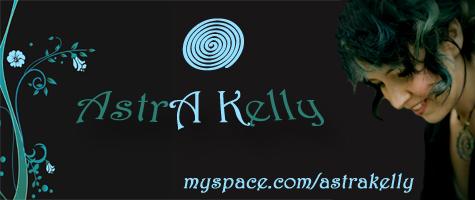 Astra Kelly