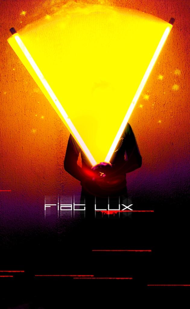 Fiat Lux