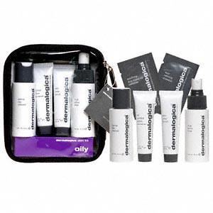 B? s?n ph?m dành cho da nh?n - Oily Skin Kit (850k)