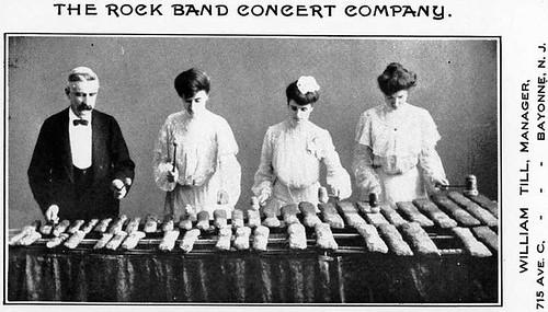 Till Family Rock Band