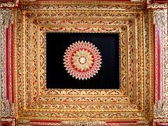 YogyaCeiling (indusleo) Tags: indonesia temple hindu chiranjeevi suryanaidus indusleo