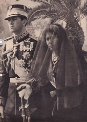 Funeral King Paul 1964 (royalist_today) Tags: paul king athens queen constantine greece pavlos tatoi friderica