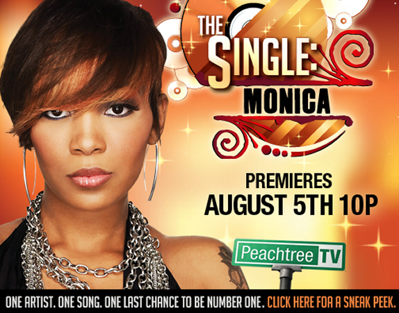 monica show