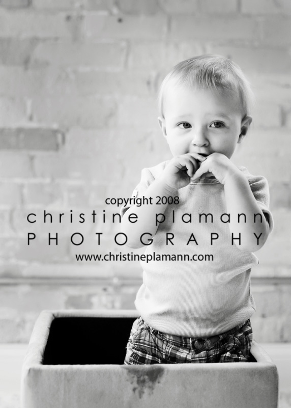milwaukee studio photographer