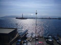Messina Strait (Beln C.F.) Tags: italy italia sicily sicilia messina strettodimessina messinastrait estrechodemessina