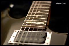 JS100_1 (jazrulfuad) Tags: nikon guitar jazz joe jb seymour duncan ltd esp ibanez satriani dv8 megadeth js100 d80 4cakesinacup jazrulfuad dv8r jazrul