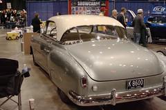 1951 Chevrolet Deluxe BelAir Hardtop - View #7 (cunningba) Tags: chevrolet hardtop belair magazine automobile deluxe cleveland gray award 2006 hotrod winners 2007 1951 autorama hotpick ixcenter crusintimes