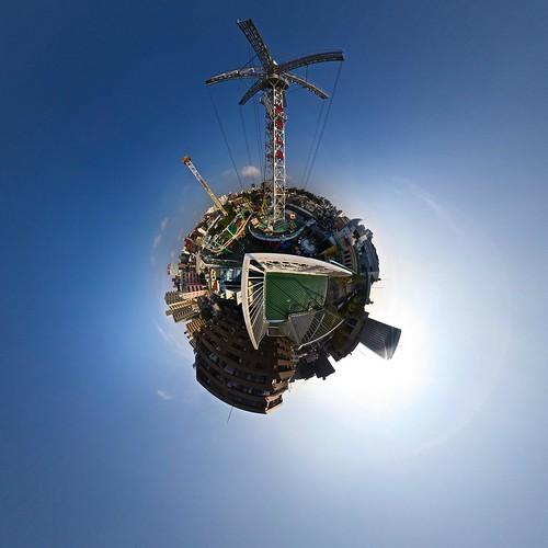 浅草花やしき: Little Planet