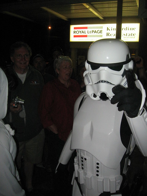 StormTrooper Lou