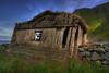 The abandoned  town of Mostad. II (solbergsengen) Tags: abandoned decay hdr værøy 3xp roadless vaeroy forlatt forfall varoy mostad