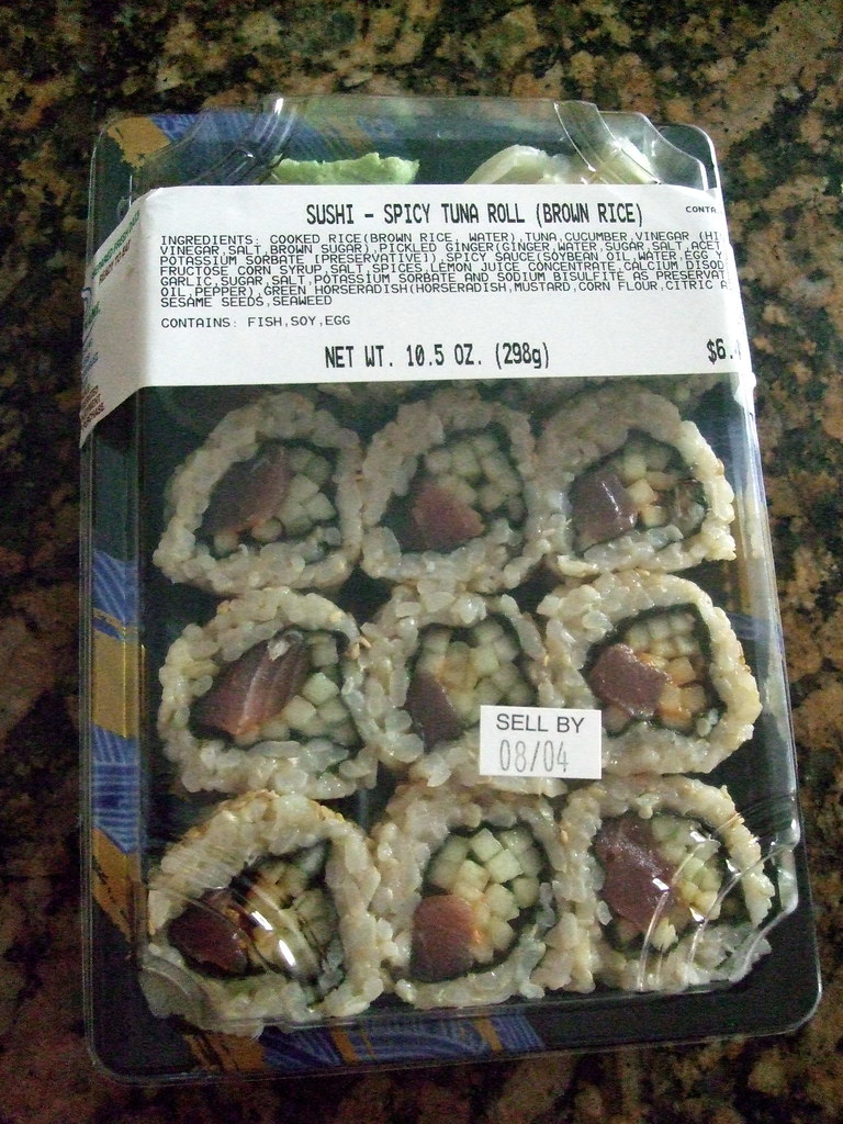 The World S Newest Photos Of Publix And Sushi Flickr Hive Mind
