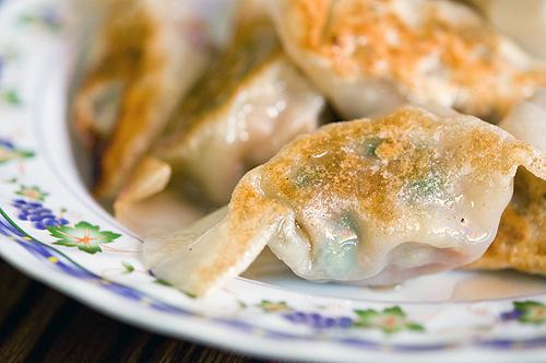 Downtown Lunch: Lan Zhou Handmade Noodles