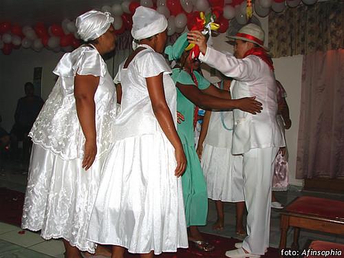 Mãe Graça de Xangô Zé Pelintra 09 por você.