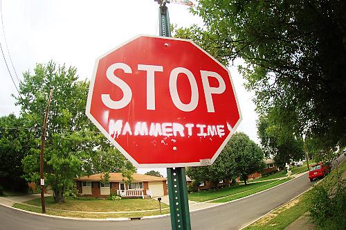 Stop...Hammertime.