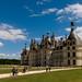 Castello di Chambord_1