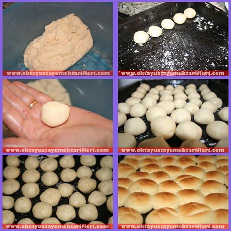 tarçınlı un kurabiyesi