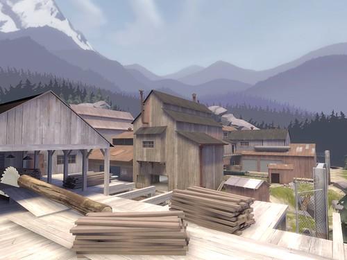 lumber yard 2